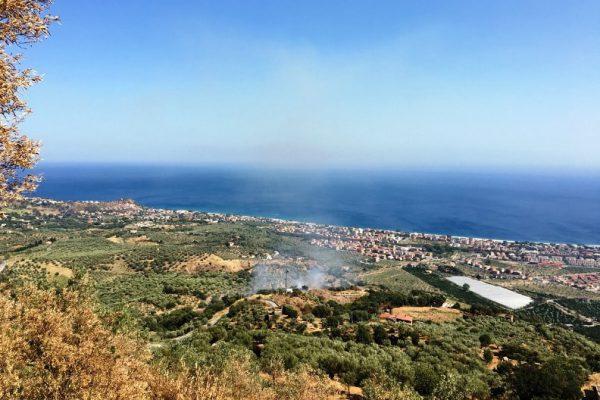Montauro, Calabria