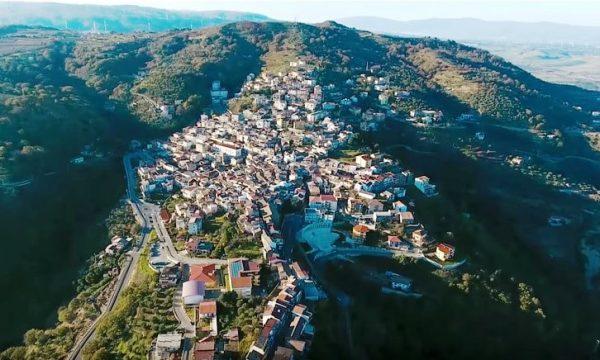 Gasperina, Calabria, Italia